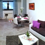 Adricon Apartments - Zagreb WEST
